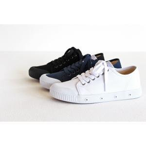 spring court スプリングコート キャンバススニーカー G2 Classic W Canvas メンズ 靴 shoesgallery-hana 07