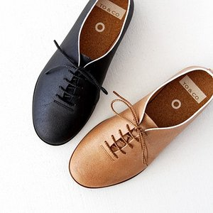 TO&CO. トゥーアンドコー レースアップシューズ ANTWERP 靴 レディース|shoesgallery-hana