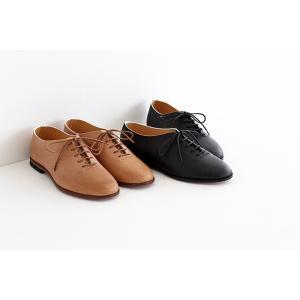 TO&CO. トゥーアンドコー レースアップシューズ ANTWERP 靴 レディース shoesgallery-hana 02
