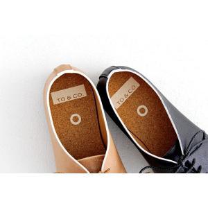 TO&CO. トゥーアンドコー レースアップシューズ ANTWERP 靴 レディース shoesgallery-hana 11