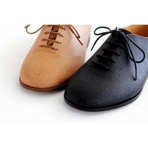 TO&CO. トゥーアンドコー レースアップシューズ ANTWERP 靴 レディース shoesgallery-hana 08