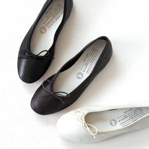 TRAVEL SHOES by chausser トラベルシューズバイショセ フラットパンプス バレエシューズ TR-009 レディース 靴|shoesgallery-hana