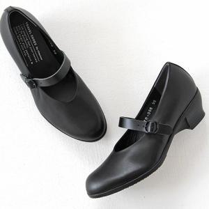 TRAVEL SHOES by chausser トラベルシューズバイショセ ワンストラップシューズ TR-006 レディース 靴|shoesgallery-hana