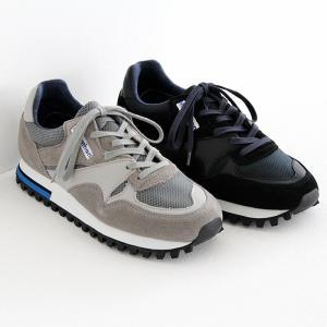 ZDA ゼットディーエー Marathon マラソン スニーカー  2400FSL メンズ 靴|shoesgallery-hana