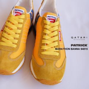 パトリック マラソン バナナPATRICK MARATHON BANNA 94815【送料無料】