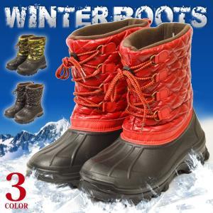 靴 メンズ スノーブーツ ブーツ ワークブーツ メンズブーツ 防寒 防水ブーツ 長靴 レインブーツ レインシューズ スノーシューズ メンズ 靴 2017 冬|shoesquare