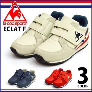 le coq sportif ECLAT F ルコックスポルティフ エクラット スニーカー シューズ 靴|shoesquare