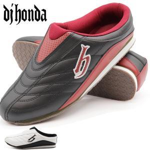 dj honda ディージェーホンダ クロッグシューズ メンズ サボサンダル スニーカー|shoesstore-reodert