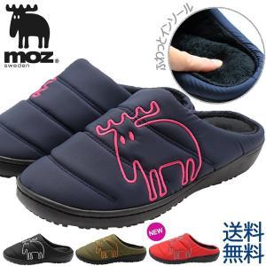 moz モズ クロッグスニーカー レディース クロッグシューズ スリッポンサンダル アウトドア靴|shoesstore-reodert