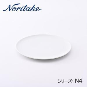 [noritake17-17] N4 15cmフラットプレート 5519A/1628|shokki-pro