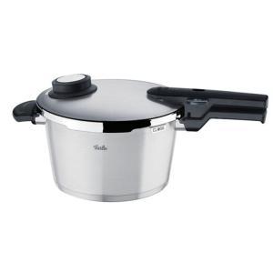 フィスラー コンフォート圧力鍋  4.5L 7-0050-0302 圧力鍋(本商品の販売を終了致しました) (TKG17-0050)|shokki-pro