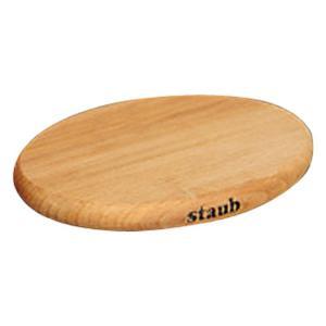 staub ストウブ マグネットトリベット  40509-51615cm 7-0074-1001 鍋敷 (TKG17-0074) shokki-pro