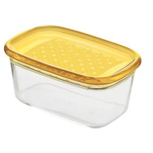 guzzini グッチーニ チーズグレーター 2247.0288イエロー 7-0093-0504 グレーター|shokki-pro