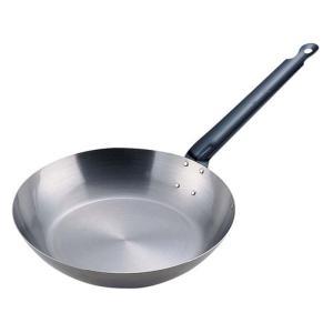 SA鉄フライパン  24cm 7-0095-0205 フライパン (TKG17-0095)|shokki-pro
