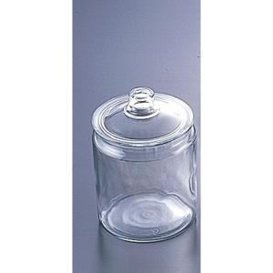 アンカーホッキング ストレートジャー 49915 1.9L 7-0238-0801 食品保存容器 (TKG17-0238) shokki-pro