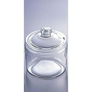 アンカーホッキング ストレートジャー 49916 2.8L 7-0238-0802 食品保存容器 (TKG17-0238) shokki-pro