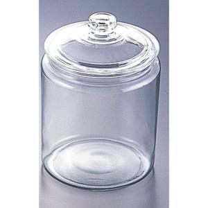 アンカーホッキング ストレートジャー 49918 7.6L 7-0238-0804 食品保存容器 (TKG17-0238) shokki-pro