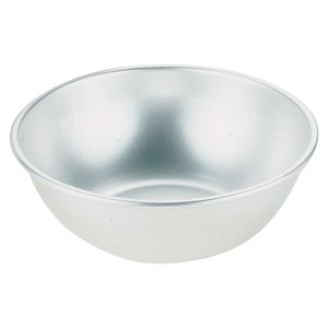 アルマイト ボール 15cm 7-0243-0301 ボール (TKG17-0243)|shokki-pro
