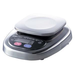 A&Dデジタル防水はかり  HL-300WP 7-0564-0402 はかり|shokki-pro