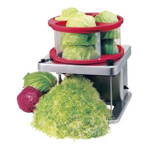 電動ジャンボキャベツー DRC-80 7-0621-0101 スライサー(野菜調理機) (TKG17-0621) shokki-pro