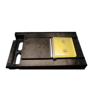 マルチ千切りDX-80用  千切盤2×2mm 7-0622-0103 千切り機 (TKG17-0622) shokki-pro