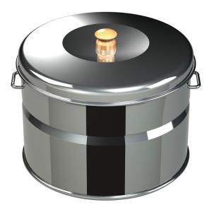 キッチン スモークキュートIH-240P  ステンレス 7-0726-0501 スモークマシン|shokki-pro