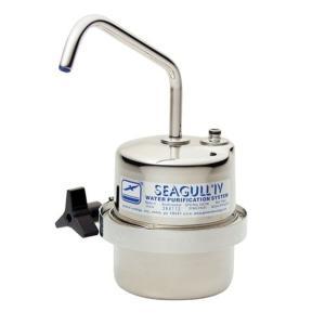 浄水器 シーガルフォー X-1DS 7-0738-0101 浄水器 shokki-pro
