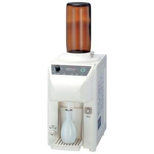 TAIJI タイジ 瞬間加熱酒燗器 TSK-N11R 7-0789-0101 酒燗器 (TKG17-0789) shokki-pro