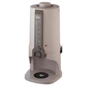 kalita カリタ 電気ポット EP-25 7-0837-0401 コーヒーマシン|shokki-pro