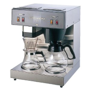 kalita コーヒーマシーン KW-17 7-0837-0601 コーヒーマシン|shokki-pro