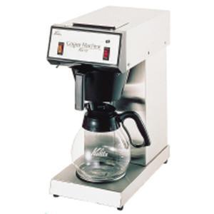 kalita コーヒーマシンKW-12 7-0838-0201 コーヒーマシン|shokki-pro