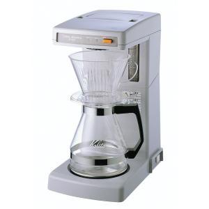 kalita コーヒーメーカー ET-104 7-0838-0501 コーヒーマシン|shokki-pro