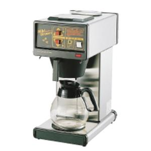 業務用コーヒーマシン マイルドブラウン CH-140 7-0839-0701 コーヒーマシン|shokki-pro