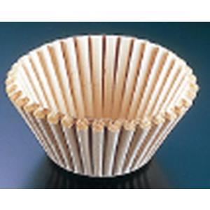 業務用ケナフコーヒーフィルター  No.250(1000枚入) 7-0839-0801 コーヒーマシン|shokki-pro