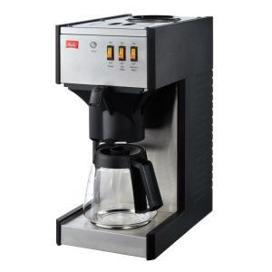 melitta メリタ コーヒーマシン M150P 7-0840-0101 コーヒーマシン|shokki-pro