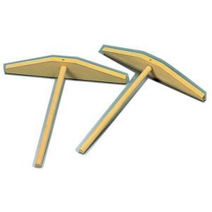 クレープ用トンボ 角 7-0915-1201 クレープ用トンボ shokki-pro