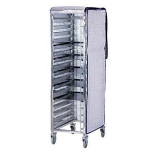 ベーカリーパントローリー 保温カバー ST-5301専用 7-0959-0601 フードストレッジラックカート|shokki-pro