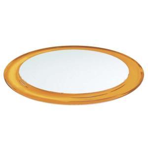guzzini グッチーニ ケーキディッシュ 2362.0045 オレンジ 7-1063-0203 ケーキディッシュ|shokki-pro