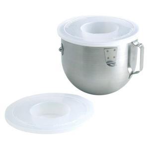 KitchenAid キッチンエイドミキサー用ボールカバー2入 KSM90WW・150用 7-1093-0601 卓上型ミキサー|shokki-pro