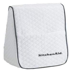 KitchenAid キッチンエイドミキサー用ミキサーカバー KSM5用 7-1093-0801 卓上型ミキサー|shokki-pro