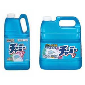 濃縮中性洗剤 チャーミーV 2l 7-1235-0501 洗剤(キッチン用) (TKG17-1235)|shokki-pro