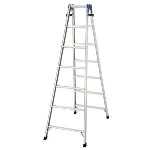 梯子兼用脚立 RD型  RD2.0-15 (TKG17-1303) shokki-pro