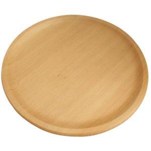 ビュッフェプレートプレーン(天然木) ma-2708中 7-1514-0802 食器(ビュッフェ用) (TKG17-1514)|shokki-pro