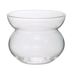HARIO ハリオ スタックボウル(6ヶ入) SCB-100T 7-1578-2001 アミューズディッシュ・ブッシュ (ガラス食器) (TKG17-1578)|shokki-pro