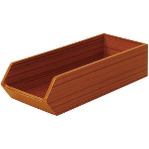 木製カトラリートレー CT-01T 7-1732-1902 カトラリーボックス|shokki-pro