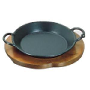 アサヒ グルメパン  大 24cm 7-1736-1201 ステーキ皿|shokki-pro