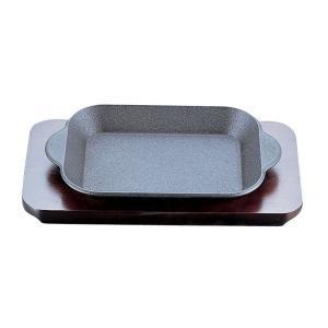 アサヒ ホットディッシュプレート A-137 7-1736-1401 ステーキ皿|shokki-pro