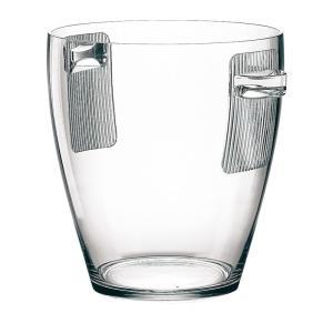 guzzini グッチーニ シャンパンクーラー  2332.01 7-1789-1301 シャンパンクーラー|shokki-pro