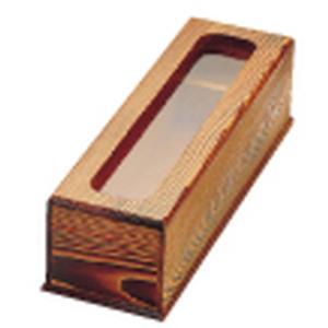 焼杉 はし箱(楊枝入付) 7-1893-0501 楊枝入・立 (TKG17-1893)|shokki-pro