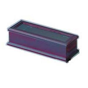 木製 箸箱 ブラウン(楊枝入付) M40-577 7-1893-1401 はし箱 (TKG17-1893)|shokki-pro